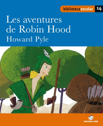 LES AVENTURES DE ROBIN HOOD, EDUCACIÓ PRIMÀRIA