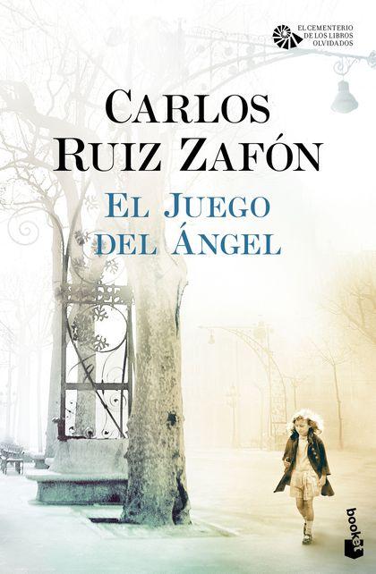 EL JUEGO DEL ÁNGEL.