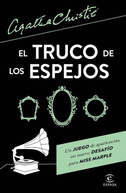 EL TRUCO DE LOS ESPEJOS.