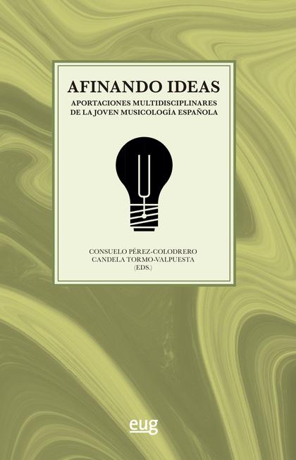 AFINANDO IDEAS                                                                  APORTACIONES MU