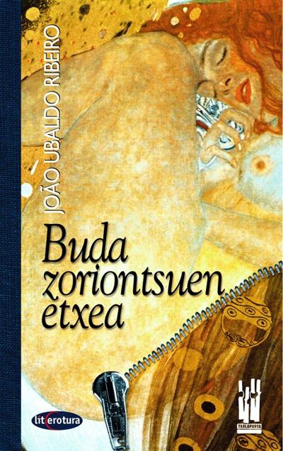 BUDA ZORIONTSUEN ETXEA