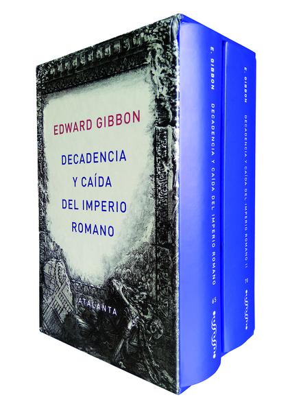 DECADENCIA Y CAÍDA DEL IMPERIO ROMANO