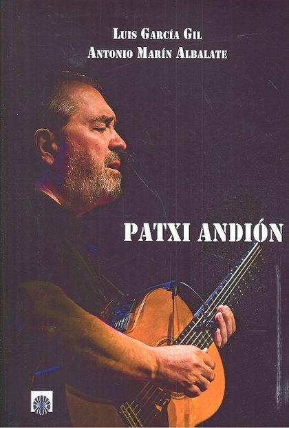 PATXI ANDIÓN.