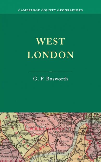 WEST LONDON.