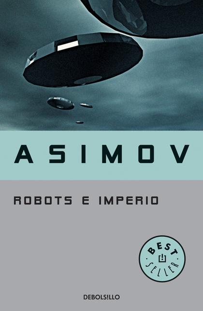 ROBOTS E IMPERIO