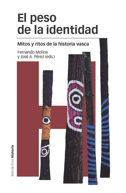 EL PESO DE LA IDENTIDAD                                                         MITOS Y RITOS D
