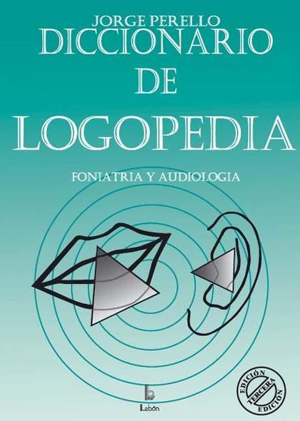 Diccionario de Logopedia