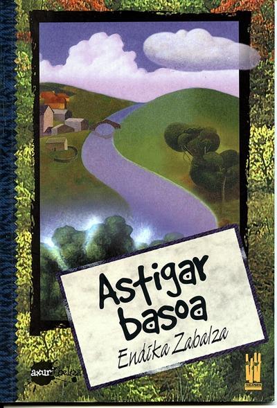 ASTIGAR BASOA