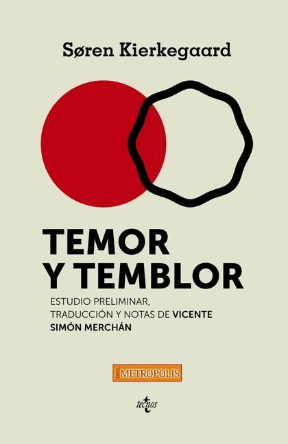 TEMOR Y TEMBLOR.