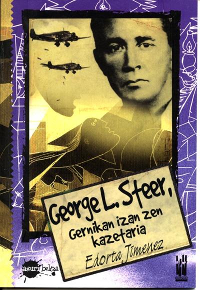GEORGE L. STEER                                                                 GERNIKAN IZAN Z