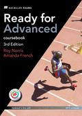 READY FOR ADVANCED (CAE) (3RD EDITION 2015 EXAM) STUDENT´S BOOK WITHOUT KEY WITH