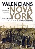 VALENCIANS A NOVA YORK : EL CAS DE LA MARINA ALTA, 1912-1920