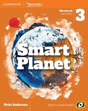 SMART PLANET 3 WORKBOOK ENGLISH
