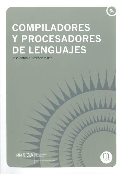 COMPILADORES Y PROCESADORES DE LENGUAJES