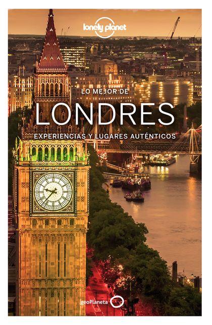 LO MEJOR DE LONDRES 4.