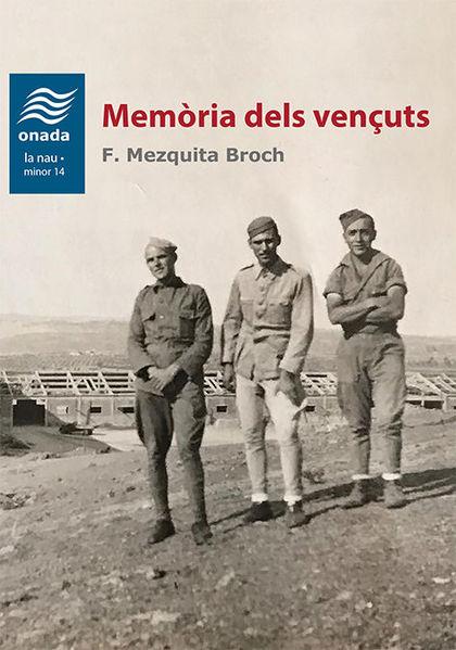 MEMÒRIA DELS VENÇUTS