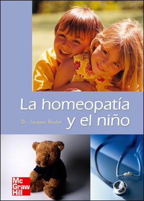 La homeopatía y el niño