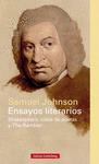 ENSAYOS SAMUEL JOHNSON