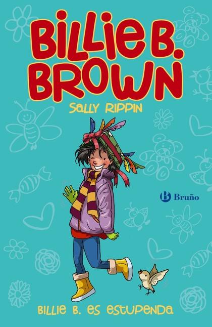BILLIE B. BROWN, 12. BILLIE B. ES ESTUPENDA.