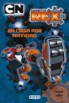 GENERATOR REX 1