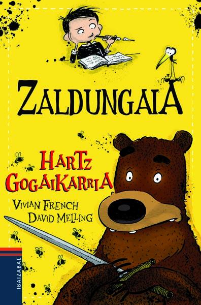 HARTZ GOGAIKARRIA.