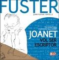 JOANET VOL SER ESCRIPTOR. JOAN FUSTER I ORTELLS
