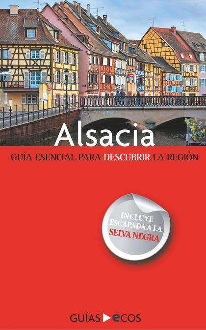 ALSACIA. EDICIÓN 2020