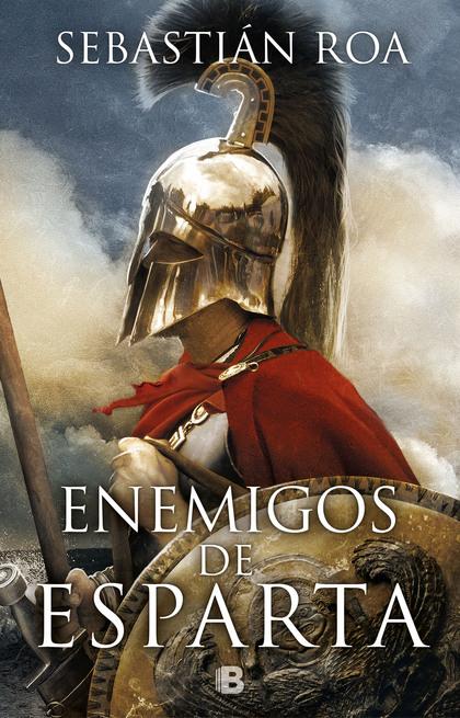 ENEMIGOS DE ESPARTA.