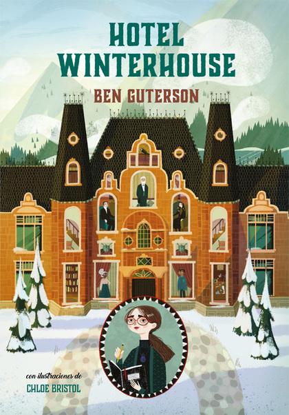HOTEL WINTERHOUSE (CAST)