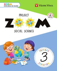 SOCIAL SCIENCE 3 MADRID (ZOOM).