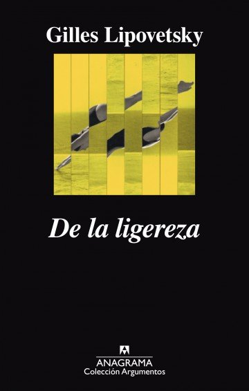 DE LA LIGEREZA.