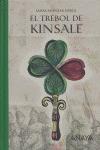 El trébol de Kinsale