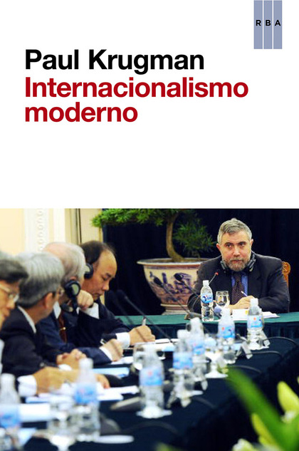EL INTERNACIONALISMO MODERNO.