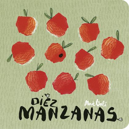 DIEZ MANZANAS.