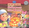 HALLOWEEN CON MANNY
