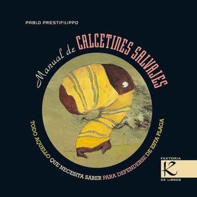 MANUAL DE CALCETINES SALVAJES