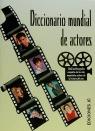 DICCIONARIO MUNDIAL DE ACTORES