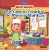 MIS CUENTOS FAVORITOS DE MANNY MANITAS