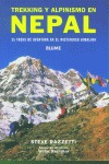TREKKING Y ALPINISMO EN NEPAL