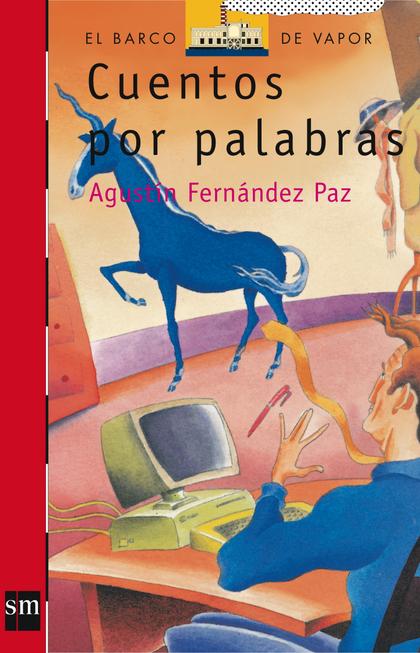 CUENTOS POR PALABRAS BVR 108