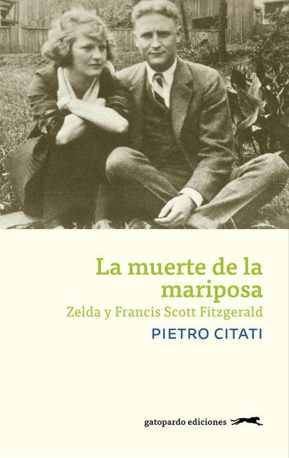 LA MUERTE DE LA MARIPOSA.