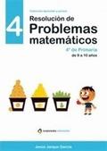 RESOLUCIÓN DE PROBLEMAS MATEMÁTICOS : NIVEL 4