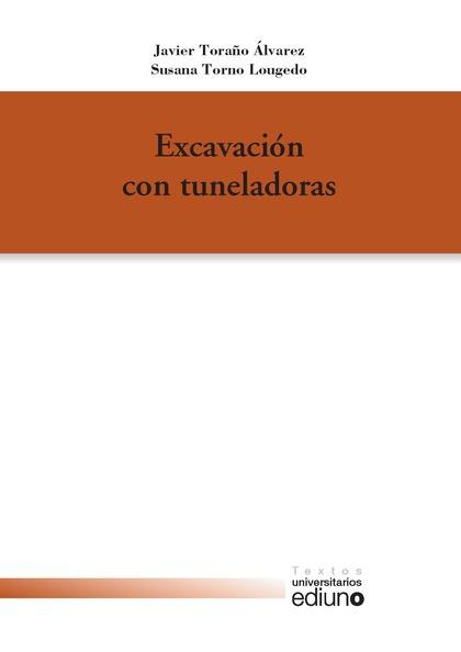 EXCAVACIÓN CON TUNELADORAS