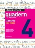 LLENGUA, EDUCACIÓ PRIMÀRIA, CICLE MITJÀ 2. QUADERN