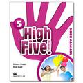 HIGH FIVE 5 WB EP 14