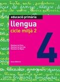 LLENGUA, EDUCACIÓ PRIMÀRIA, CICLE MITJÀ 2