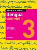 LLENGUA, EDUCACIÓ PRIMÀRIA, CICLE MITJÀ 1