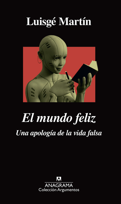 EL MUNDO FELIZ.