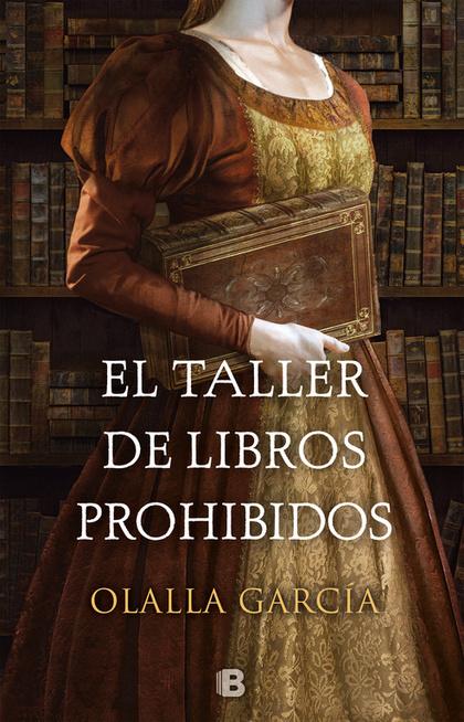 EL TALLER DE LIBROS PROHIBIDOS.