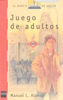JUEGO DE ADULTOS BVR 107